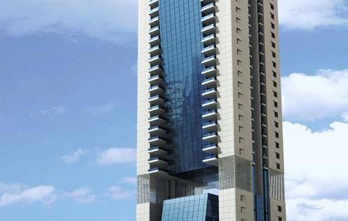 ARWA Tower