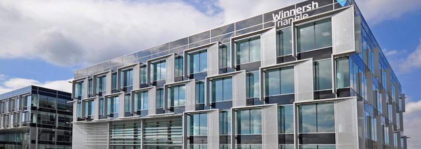 panel systems winnersh UK