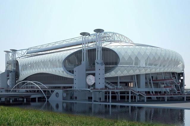 Johan Cruijff Arena Amsterdam