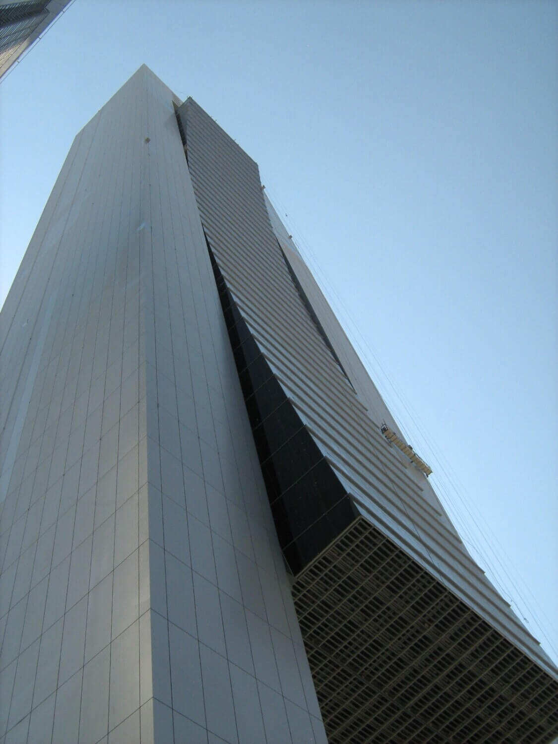 Al Faisal Tower Doha