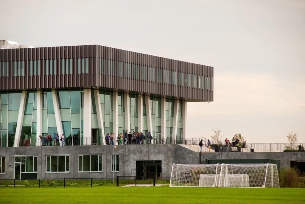 Liemers College Landeweer